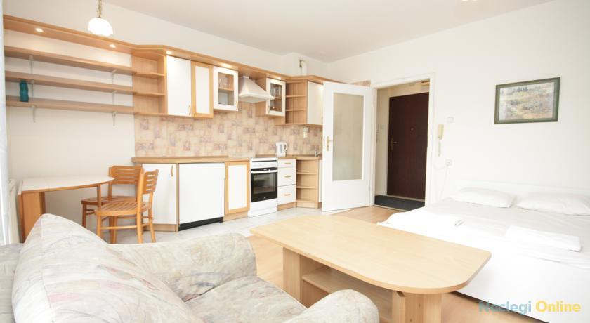Rent a Flat apartments - Armii Krajowej St.