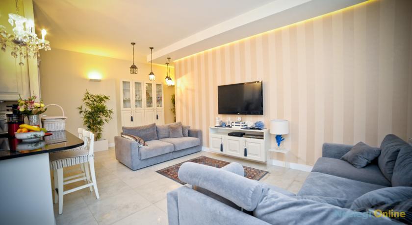 Luxury Penthouse Neptun Park