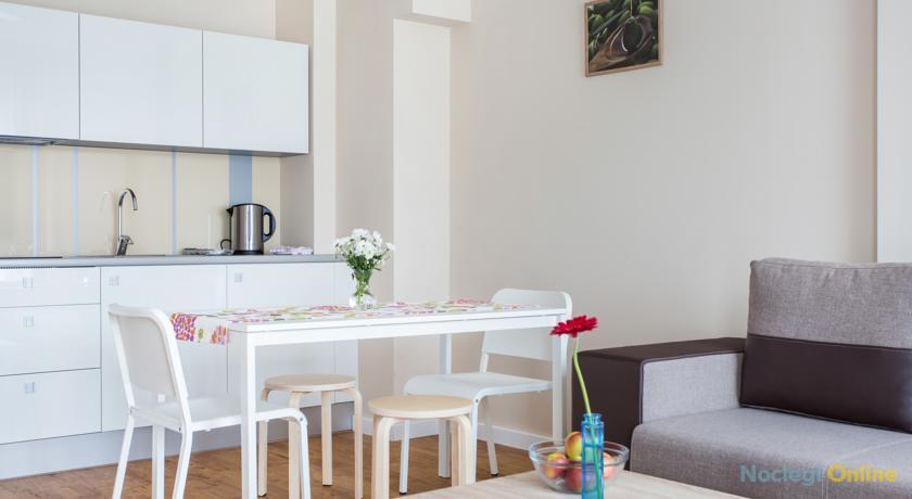 Apartamenty Borowinowa 2