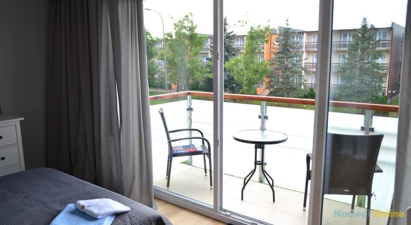 Apartament Kropla Bałtyku
