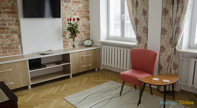 Apartment Krakowskie Przedmieście