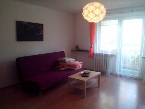 Apartment Zalewski Cieszyńskiego