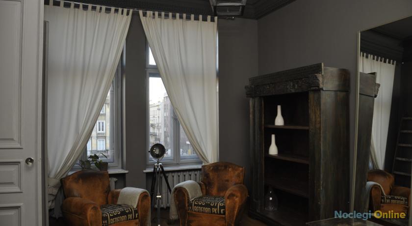 Apartment Mościckiego