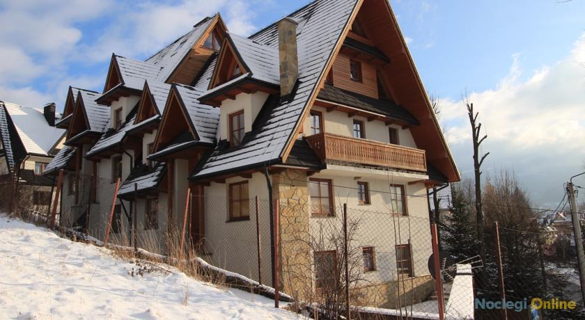 Apartment Olczanka