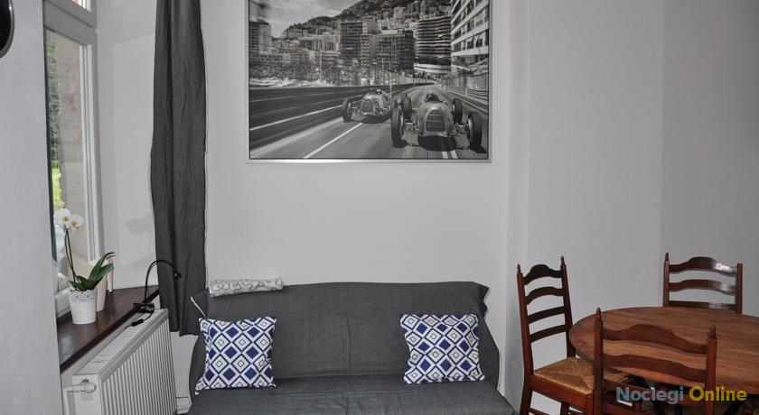 Stara Poczta Apartament