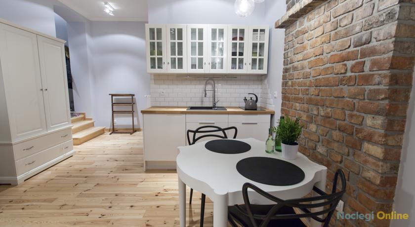 Homewell Apartments Pod Szczerbatym