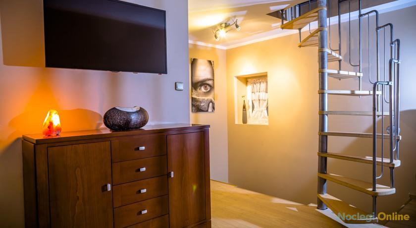 Modern Apartamenty