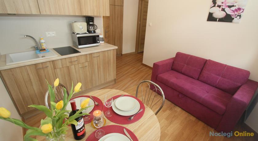 Szczepańska 1 Apartments Sobieski&Soplica