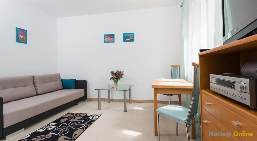 Apartamenty Apartinfo - Sea Side