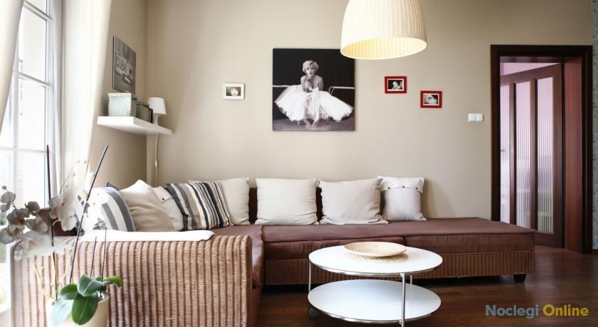 Sopockie Apartamenty - Apartament Los Angeles