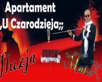 Apartament U Czarodzieja