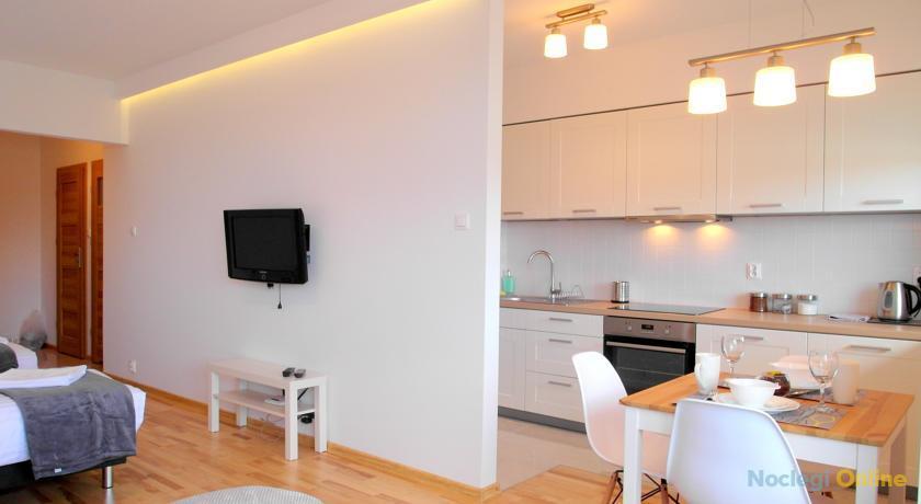 EH Apartments - Krakowska Street.
