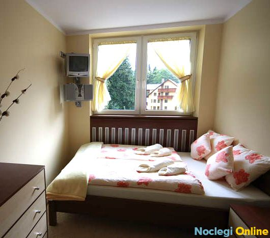 Apartament Dora