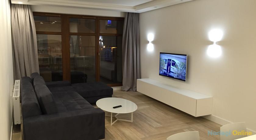 Luxury Apartment Sopot