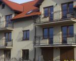E-Apartamenty Łeba