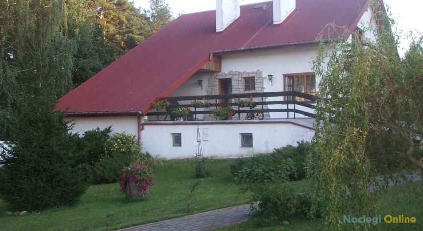 Mazury Dom Piecki Żabieniec
