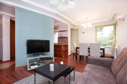 Apartament Heleński