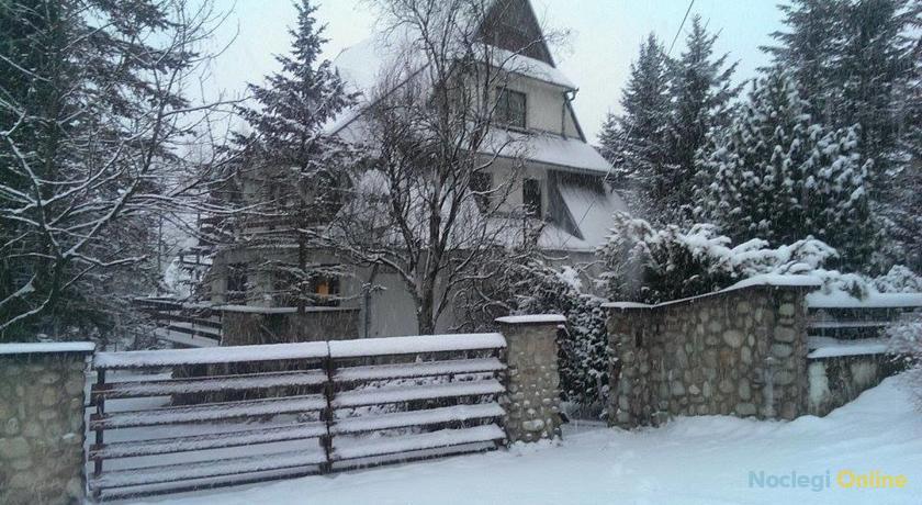 Kalinówka Kościelisko