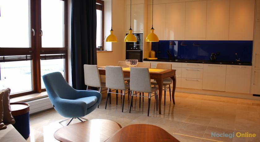 Apartament Adromeda