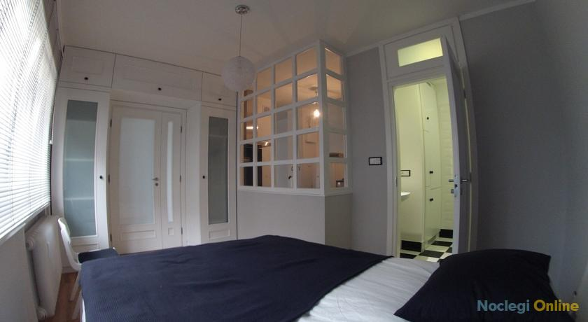 Apartament Black & White w Centrum Gdyni III