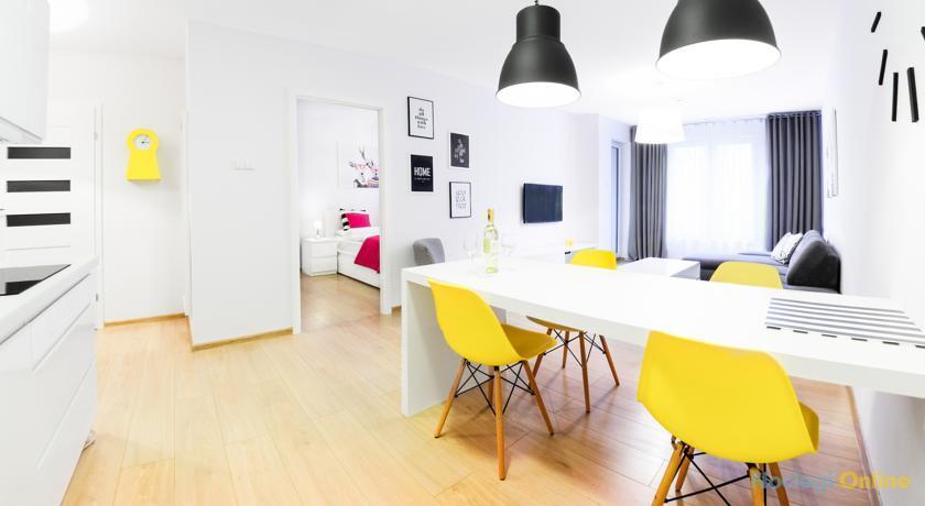 Apartament Kołobrzeg GreenPoint - Osiedle Polanki