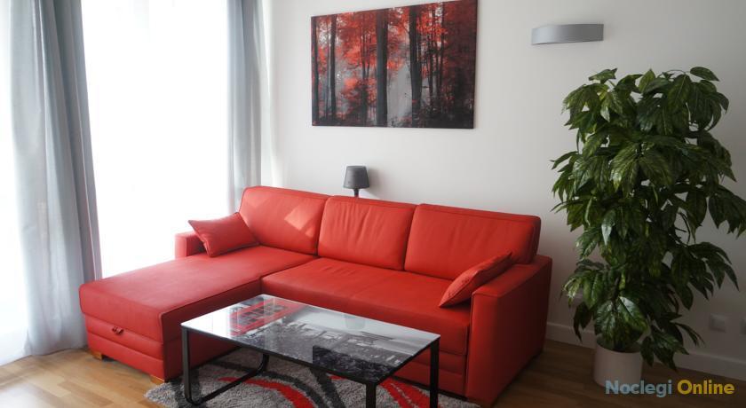 Apartament Parkowa