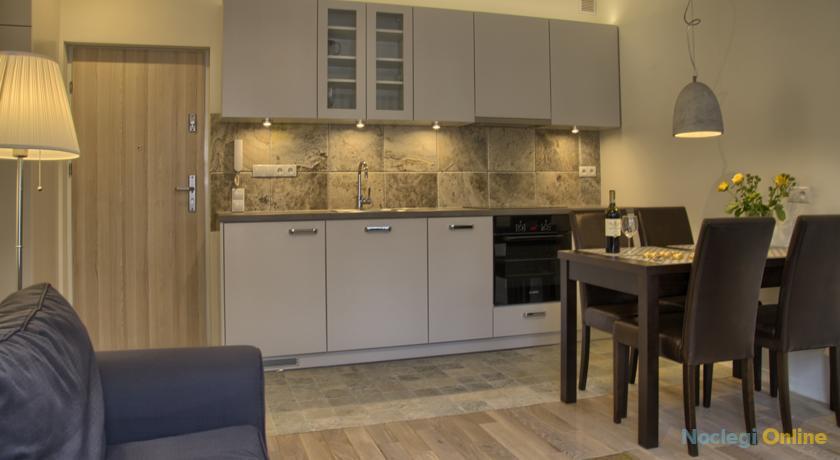 Gdańsk deluxe Apartments Gdansk