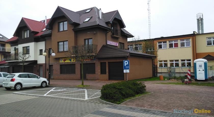 Stelmaszczyka Apartment