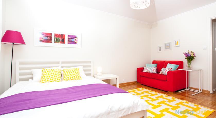 Fresh&fruity Apartment