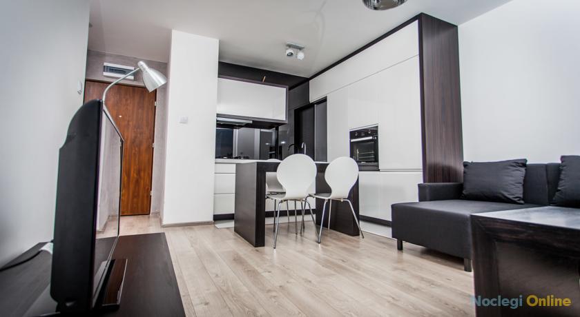 Executive Suites Lewandowskiego
