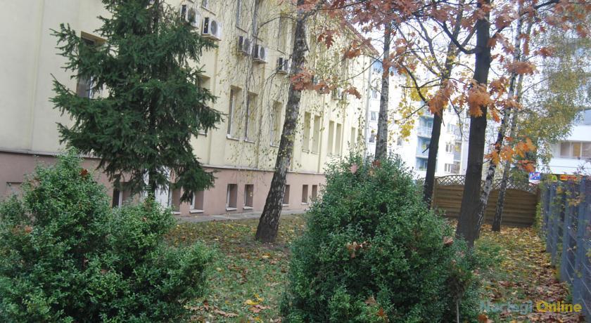Aparthotel Bajeczna