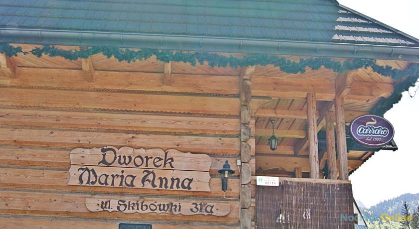 Dworek Maria-Anna