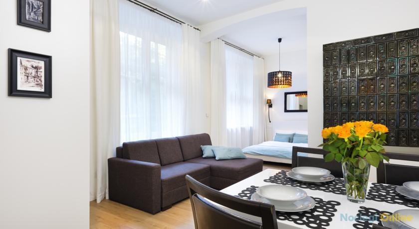 Apartment Tenczyńska