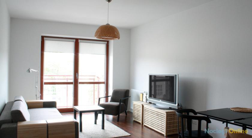 Apartment Wrzosowy