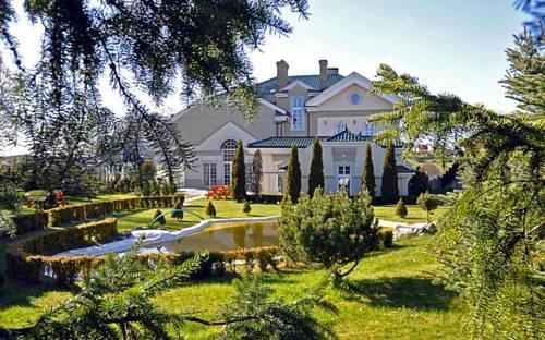 Villa Aleksandria Apartaments & SPA