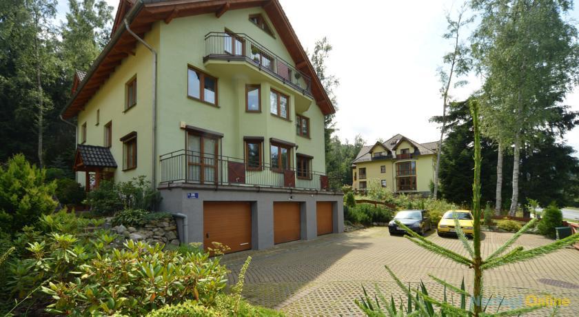 Apartamenty Skalne II - Sun Seasons 24