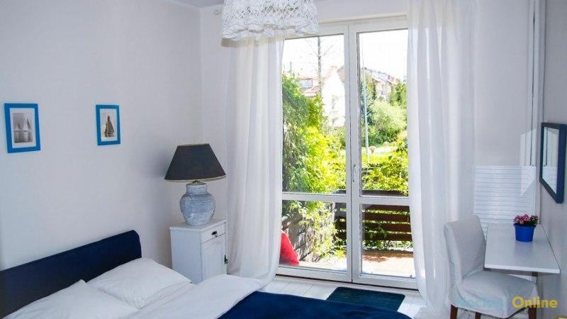 Mirka Apartment