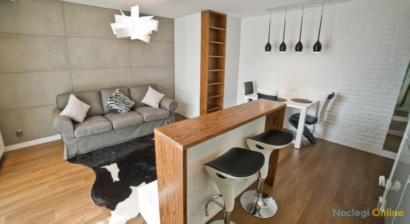 Apartament Modern Gdańsk