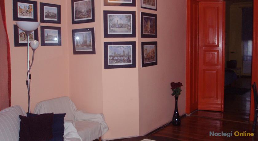 Apartament Słowackiego II
