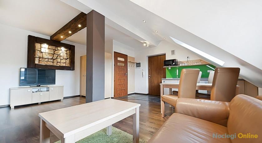Kościelisko Residence Apartament Widokowy