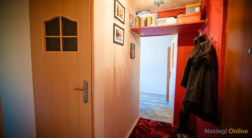 Mieszkanko w Oliwie