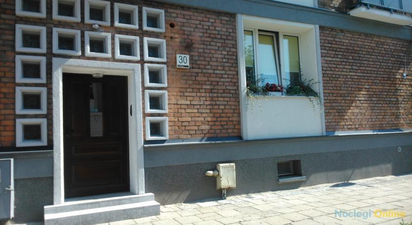 Apartament w Gdańsku Krosna