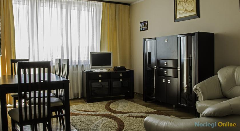 Bursztynek Apartment
