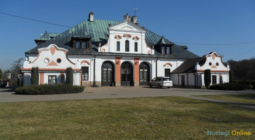 Zespół Pałacowo-Parkowy Czyżów Szlachecki