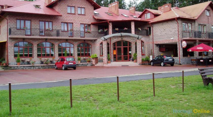 Hotel Galicja