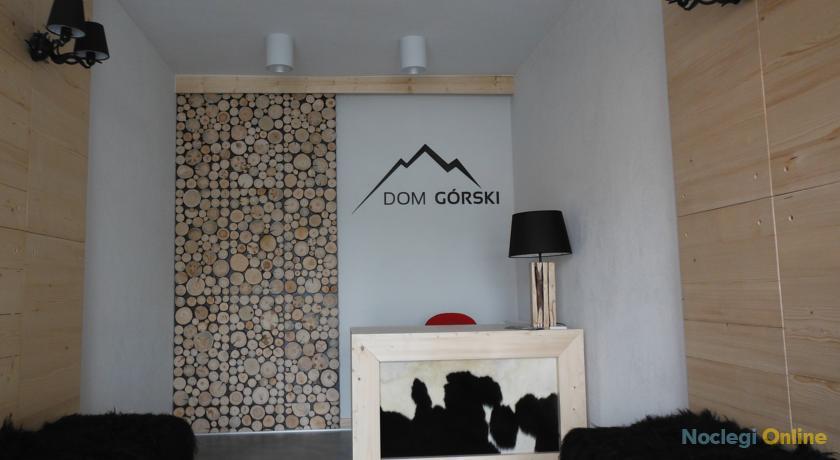 Dom Górski