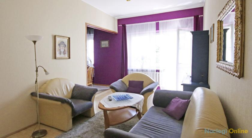 Apartament Kroke