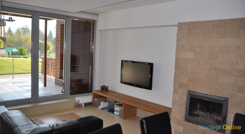 Apartament Ustroń Centrum