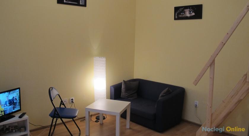 Apartament Kazimierz Bulwary Wiślane