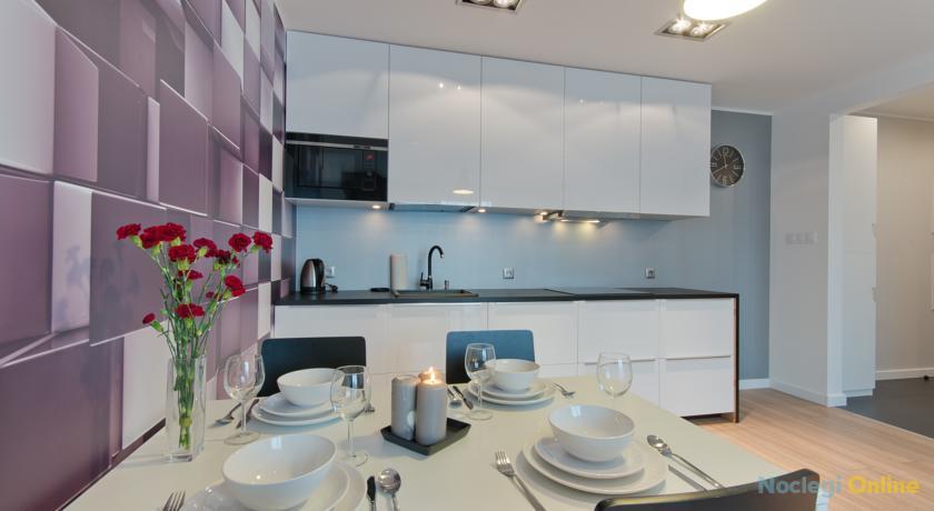 Apartament Rajski